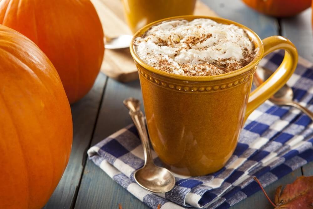 The Best Fall Pumpkin Foods from Trader Joe's