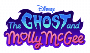 Disney Channel has a New Series The Ghost and Molly McGee
